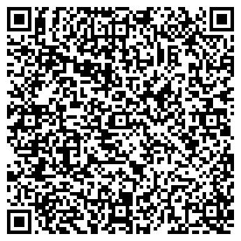 QR-код с контактной информацией организации ЭЛЕКТРА НПО, ООО