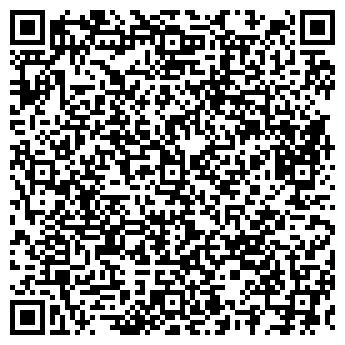 QR-код с контактной информацией организации ГЕПАРД ПЛЮС СПБ