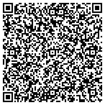 QR-код с контактной информацией организации РУССКИЙ МОДЕРН ООО ПТФ
