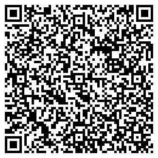 QR-код с контактной информацией организации АДАЛ ОАО