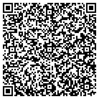 QR-код с контактной информацией организации ЭЛЕКТРИК, ООО