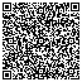 QR-код с контактной информацией организации DIMANCHE