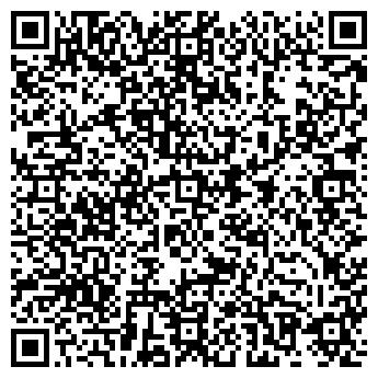 QR-код с контактной информацией организации СЛИЯНИЕ НПО, ООО