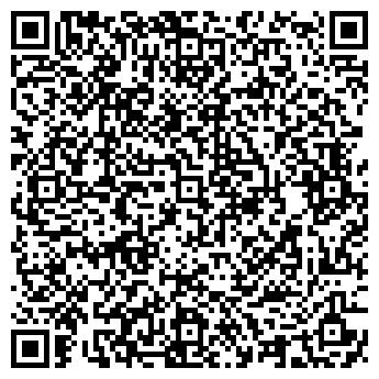QR-код с контактной информацией организации НОРД-НЕВА, ООО