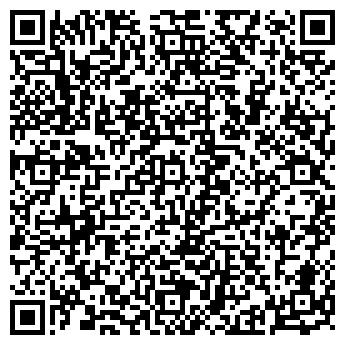 QR-код с контактной информацией организации ГОРИЗОНТ БАЛТИКА, ООО