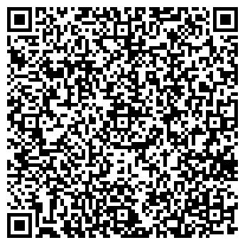 QR-код с контактной информацией организации АВЕН-ГРУПП