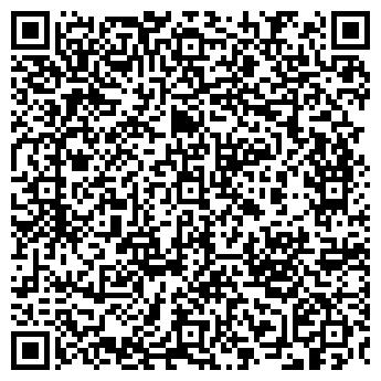 QR-код с контактной информацией организации КРЕПЕЖСИТИ, ООО