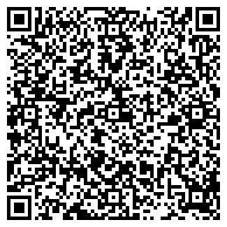 QR-код с контактной информацией организации ООО АВТОЮНА