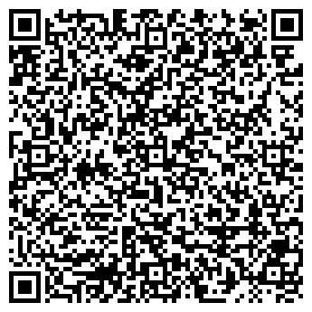 QR-код с контактной информацией организации ЕС ТРАНССЕРВИС, ООО