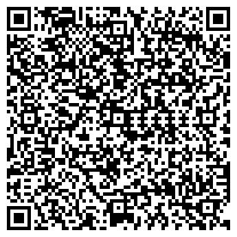 QR-код с контактной информацией организации ТРАКСЭЛ, ООО