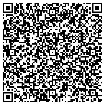 QR-код с контактной информацией организации ПРАДО ТРАНСФОРМАДОС МЕТАЛИКОС