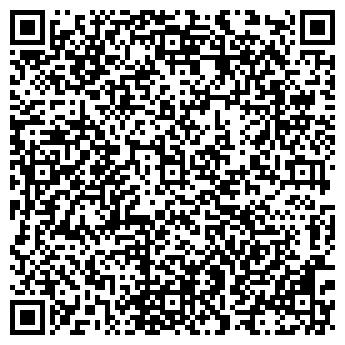 QR-код с контактной информацией организации СЕВЕР-ЮГ