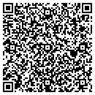 QR-код с контактной информацией организации ЗАО БЕРЕТРА