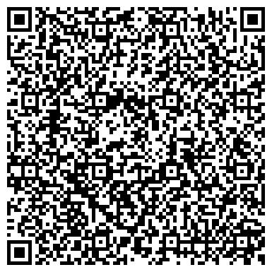 QR-код с контактной информацией организации АЙРЕКС СОВЕТ ПО МЕЖДУНАРОДНЫМ ИССЛЕДОВАНИЯМ И ОБМЕНАМ