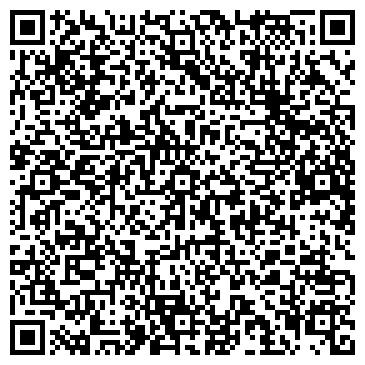 QR-код с контактной информацией организации ИНТЕРЬЕРСТРОЙСЕРВИС, ООО