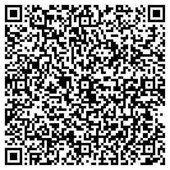 QR-код с контактной информацией организации РОСМЕДПРОЕКТ, ООО