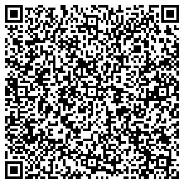 QR-код с контактной информацией организации ВИКТОРИА КРОСС ПИТОМНИК ЛЕВРЕТОК