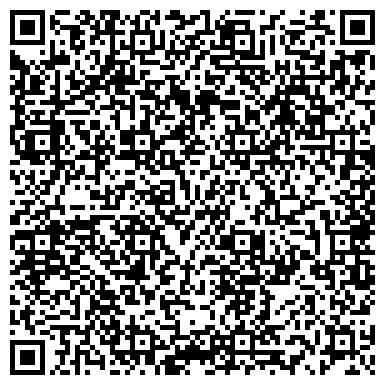 QR-код с контактной информацией организации КИНОЛОГИЧЕСКИЙ ЦЕНТР ОБЩЕСТВЕННАЯ ОРГАНИЗАЦИЯ СПБ