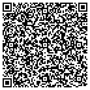 QR-код с контактной информацией организации АКАДЕМИЯ ПРАВА И РЫНКА