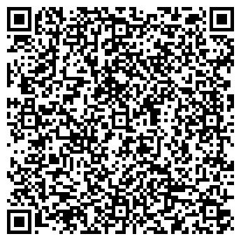 QR-код с контактной информацией организации КНЯЖЕСКИЙ ДВОР