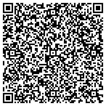 QR-код с контактной информацией организации СЕВЕРНАЯ ЗАСТАВА