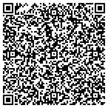 QR-код с контактной информацией организации НАЦИОНАЛЬНАЯ АКАДЕМИЯ БАСКЕТБОЛА