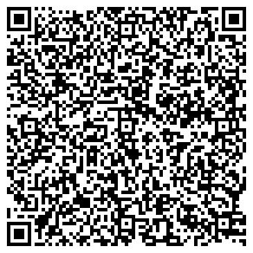 QR-код с контактной информацией организации STAR PLACE ФИТНЕС-КЛУБ И СТУДИЯ КРАСОТЫ