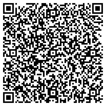 QR-код с контактной информацией организации АКАДЕМИЧЕСКИЙ
