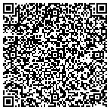 QR-код с контактной информацией организации ПО ХОККЕЮ С ШАЙБОЙ ГСДЮШОР