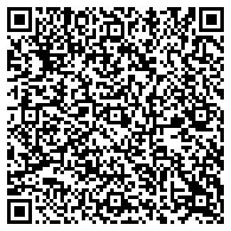 QR-код с контактной информацией организации VOYAGER