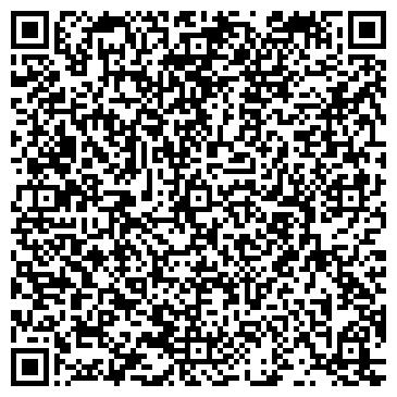 QR-код с контактной информацией организации ПРОФЕССИОНАЛЬНОГО ЛИЦЕЯ № 116 ОБЩЕЖИТИЕ