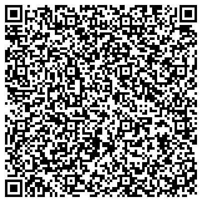 QR-код с контактной информацией организации УНИВЕРСИТЕТА АЭРОКОСМИЧЕСКОГО ПРИБОРОСТРОЕНИЯ ОБЩЕЖИТИЕ № 2