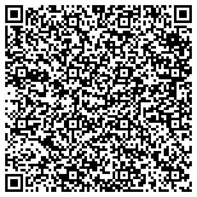 QR-код с контактной информацией организации НАДЕЖДА СОЦИАЛЬНЫЙ ПРИЮТ ФОНДА ЗАЩИТА ДЕТЕЙ
