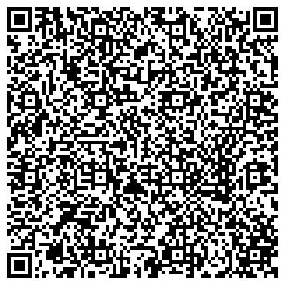 QR-код с контактной информацией организации ФЕДОР ПРИЮТ ТРАНЗИТНОЕ УЧРЕЖДЕНИЕ ПО ПЕРЕВОЗКЕ НЕСОВЕРШЕННОЛЕТНИХ ДЕТЕЙ