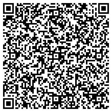 QR-код с контактной информацией организации СОЮЗ ЖЕНЩИН - ИНВАЛИДОВ СПБ