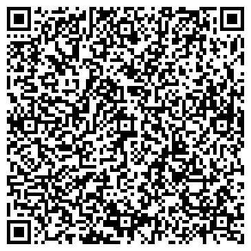 QR-код с контактной информацией организации КИРОВСКОГО РАЙОНА ТРАВМАТОЛОГИЧЕСКИЙ ПУНКТ