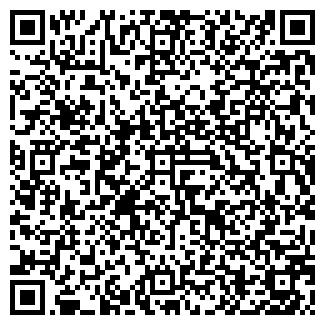 QR-код с контактной информацией организации АК-ЖИП АО