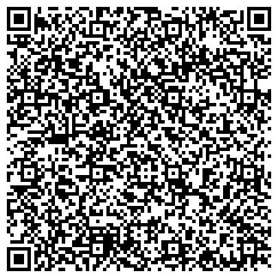 QR-код с контактной информацией организации Врачебно-физкультурный диспансер № 3 (межрайонный)