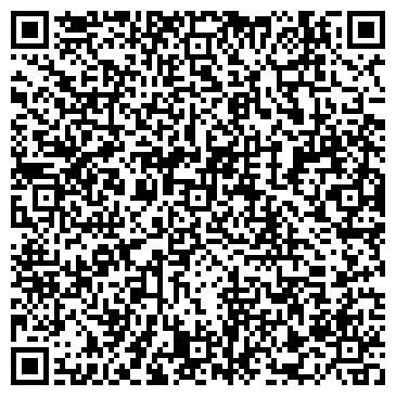 QR-код с контактной информацией организации КИРОВСКОГО РАЙОНА КВД № 7 (ФИЛИАЛ)