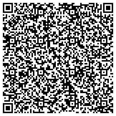 QR-код с контактной информацией организации КИРОВСКОГО РАЙОНА АМБУЛАТОРНО-НАРКОЛОГИЧЕСКОЕ ОТДЕЛЕНИЕ ПРИ МНД № 1