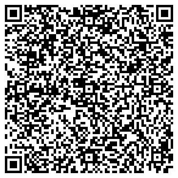QR-код с контактной информацией организации ГБУЗ Поликлиника Кировского онкологического диспансера