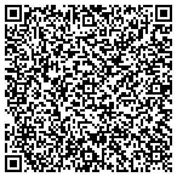 QR-код с контактной информацией организации КИРОВСКИЙ РАЙОН № 43 ОТДЕЛЕНИЕ ВРАЧЕЙ ОБЩЕЙ ПРАКТИКИ