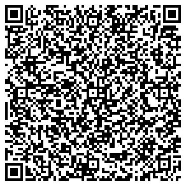 QR-код с контактной информацией организации КИРОВСКИЙ РАЙОН № 101