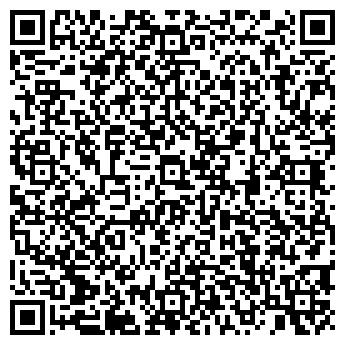 QR-код с контактной информацией организации КИРОВСКИЙ РАЙОН № 21
