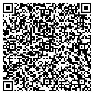 QR-код с контактной информацией организации АЛАТАУ НПП АСКБ ТОО