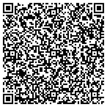 QR-код с контактной информацией организации МОСКОВСКИЙ РАЙОН № 35