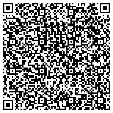 QR-код с контактной информацией организации КИРОВСКОГО РАЙОНА ПРИ ПОЛИКЛИНИКАХ № № 57, 25