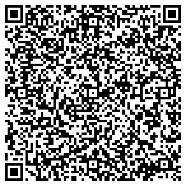 QR-код с контактной информацией организации ПРИ НИВА-СЕВЕРНАЯ ВЕРФЬ МСЧ