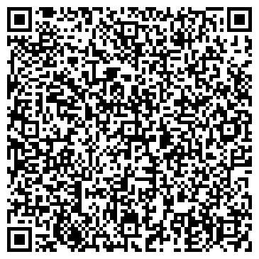 QR-код с контактной информацией организации РАВЕНСТВО ОАО ЗДРАВПУНКТ