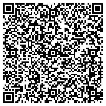 QR-код с контактной информацией организации КИРОВСКОГО РАЙОНА № 20